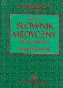 9788320031324: Podreczny slownik medyczny polsko-niemiecki i niemiecko-polski