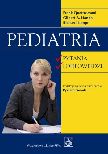 9788320039078: Pediatria