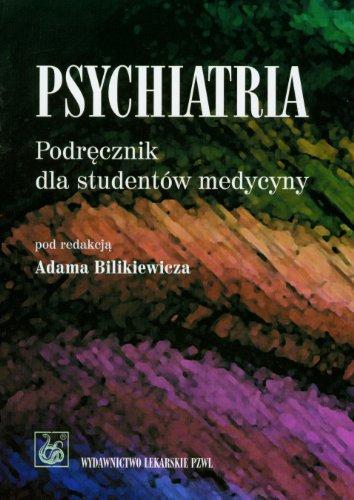 9788320040333: Psychiatria Podrecznik dla studentow medycyny