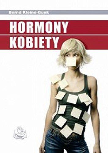 9788320041781: Hormony kobiety