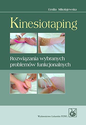9788320042665: Kinesiotaping