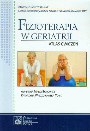 9788320044379: Fizjoterapia w geriatrii