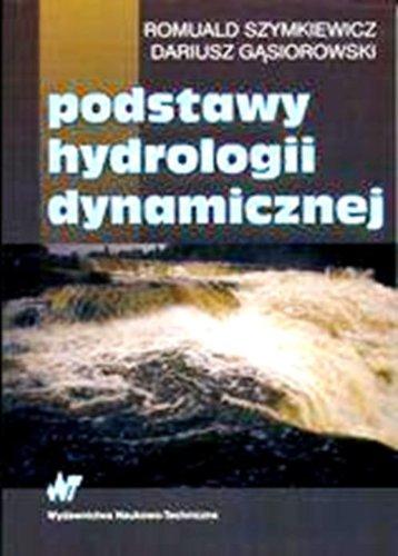 9788320436952: Podstawy hydrologii dynamicznej