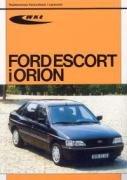 Ford Escort i Orion: Sobolewski tl. Waclaw