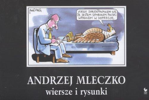 Wiersze i rysunki: Mleczko, Andrzej