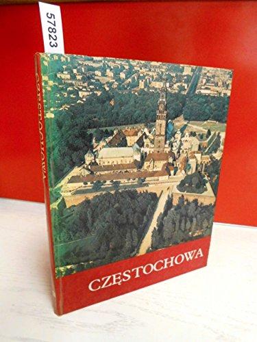 Czestochowa: Urbanistyka i architektura (Polish Edition): Braun, Juliusz