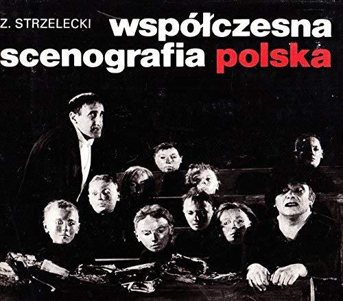 9788321330204: Wspolczesna scenografia polska (Polish Edition)