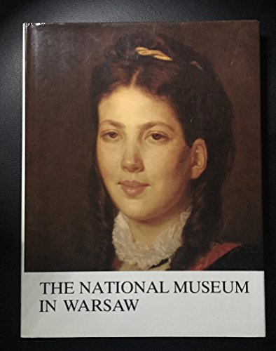 The National Museum in Warsaw: Painting: Muzeum Narodowe w