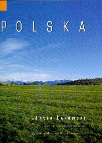 Polska - Kostrowicka Irena, Kostrowicki Jerzy