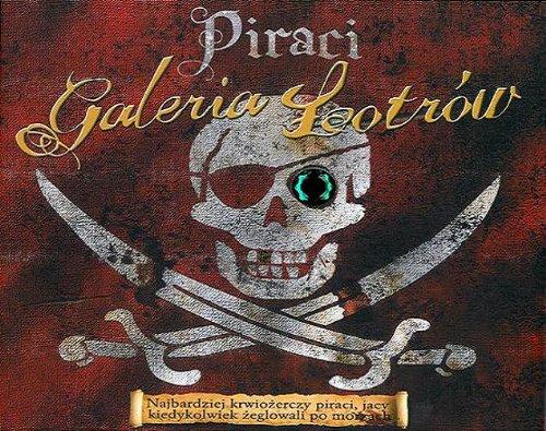 9788321344881: Piraci