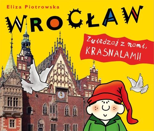 9788321347639: Wroclaw