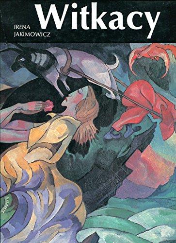 WITKACY: The Painter: Jakimowicz, Irena