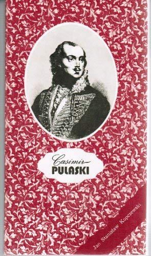 9788322318058: Casimir Pulaski