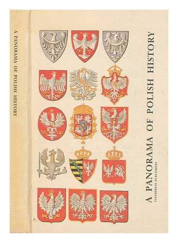 9788322319970: A Panorama of Polish history