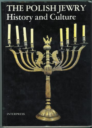 Polish Jewry: History and Culture: Fuks, Marian and Others
