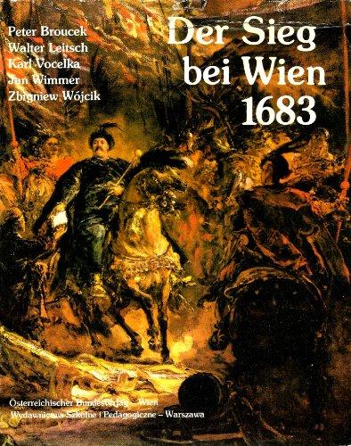 9788322320280: Odsiecz wiedenska 1683 roku (Panorama dziejow Polski) (Polish Edition)