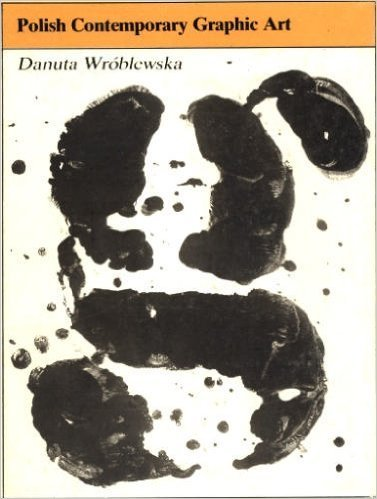 9788322320822: Polish Contemporary Graphic Art [Gebundene Ausgabe] by Danuta Wr