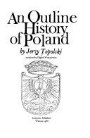 9788322321188: An Outline History of Poland