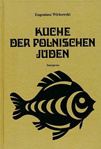 9788322322291: Küche der polnischen Juden
