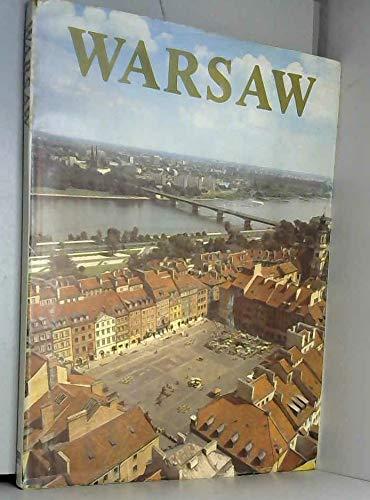 9788322322482: Warsaw (English and Polish Edition)