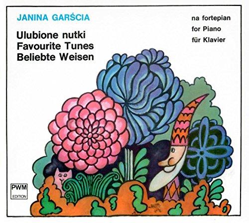 Favourite tunes: Garscia, Janina