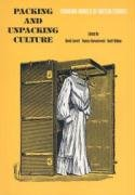 9788323112679: Packing and Unpacking Culture: Changing Models of British Studies