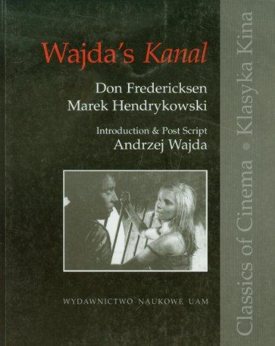 WAJDA'S KANAL.: FREDERICKSEN, Don, Marek