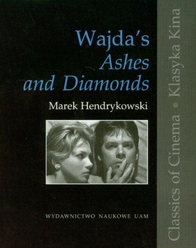WADJA'S - ASHES AND DIAMONDS.: HENDRYKOWSKI, Marek.