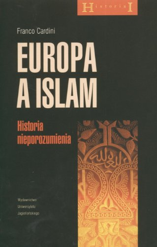 9788323321576: Europa a islam