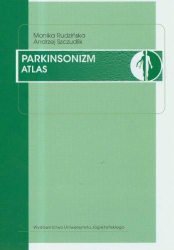 9788323327080: Parkinsonizm Atlas