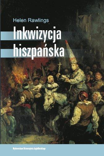 Inkwizycja hiszpanska: Rawlings, Helen