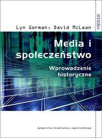 Media i Spoleczenstwo: Gorman, Lyn; McLean