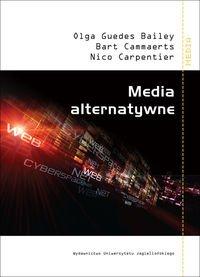 9788323332411: Media alternatywne