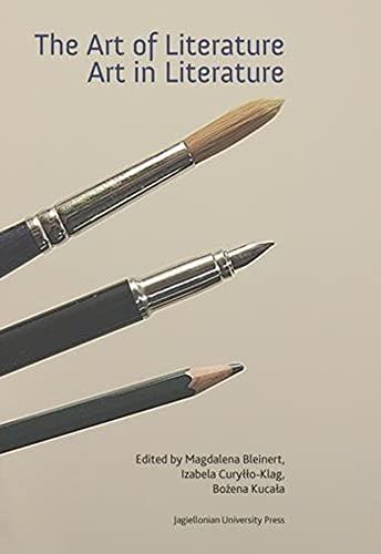 Art of Literature, Art in Literature: Magdalena Bleinert