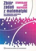 9788323501077: Zbior zadan z matematyki dla studentow wydzialow niematematycznych