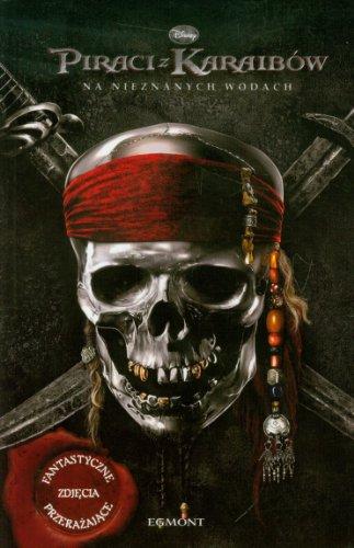 9788323739272: Piraci z Karaibow. Na nieznanych wodach (polish)