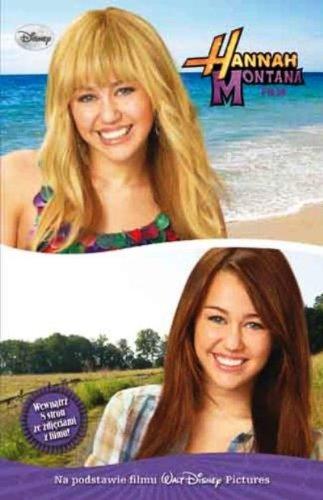 9788323741084: Hannah Montana
