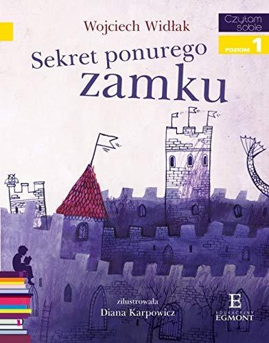 9788323755647: Czytam sobie Sekret ponurego zamku