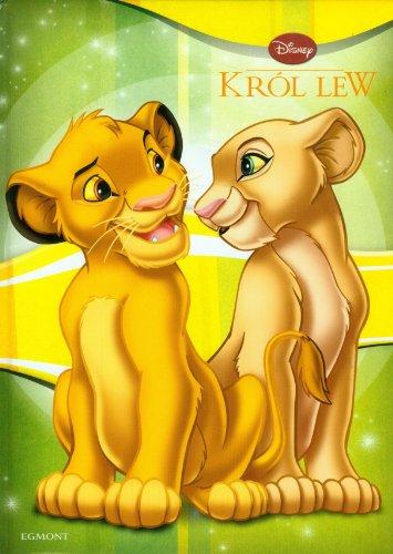 9788323758426: Król Lew