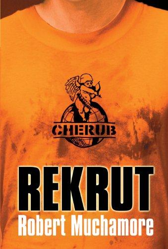 9788323780342: Cherub Rekrut t.1