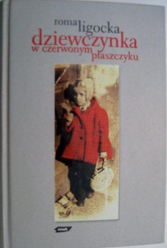 9788324000753: Dziewczynka w Czerwonym Plaszczyku