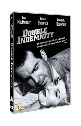 9788324002306: Double Indemnity [NON-US Format, Pal, Region2, Import - Great Britain]