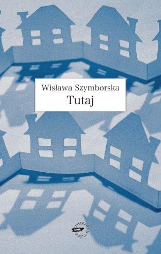 Tutaj: Wislawa Szymborska