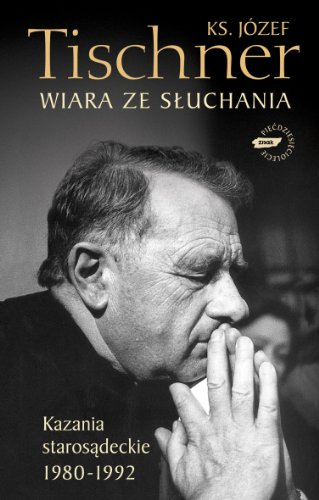 Stock image for Wiara ze sluchania for sale by Bookmans
