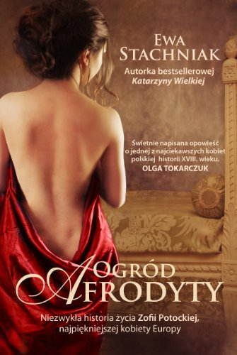 9788324023745: Ogrod Afrodyty