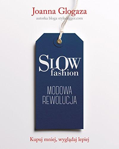 9788324027453: Slow fashion