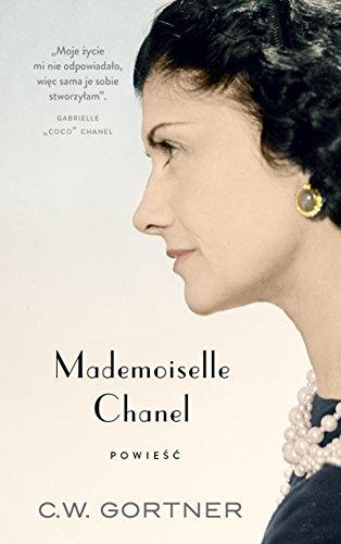 9788324027606: Mademoiselle Chanel