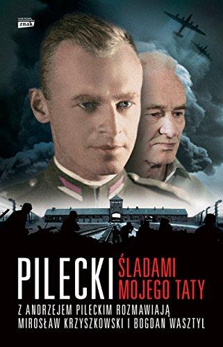 9788324034376: Pilecki