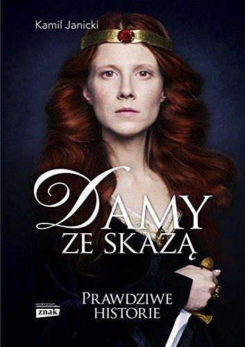 Damy ze skaza: Janicki Kamil