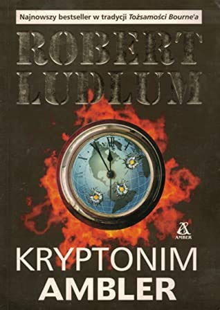 Kryptonim Ambler: Ludlum, Robert